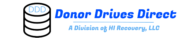 Donor Drives Direct